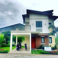 Amaresa 2 Brgy Muzon, City of San Jose del Monte, Bulacan Amara Expanded 2 Storey Single detached with Attic 3 bedrooms, 3 t&b Maids room Carport with Deck Service Area Lot Area: min 110sqm Floor Area: 147sqm Bank Financing Total Contract Price: 4,425,725 For inquiry and free site tripping schedule Text me:  0905-4523815 (globe) 0942-9089820(sun) Or PM us on our FB PAGE @realestatebyroger  Roger Puertollano Property Consultant Aimsland Realty