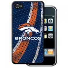 Team ProMark: iPhone Case - NFL Denver Broncos. Find your team @ ReadyGolf.com