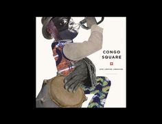Congo Square  Jazz at Lincoln Center Orchestra with Wynton Marsalis