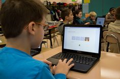 Chromebook Project