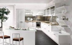 Cucine qi casa  #arredamentoComo #ArredamentoMilano