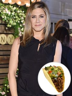Jennifer Aniston Is 'Riveted' by the Taco Cleanse: 'I Already Ordered the Book!' http://greatideas.people.com/2016/01/08/jennifer-aniston-taco-cleanse-diet/
