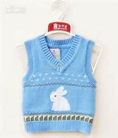 Free knitting pattern baby sweater