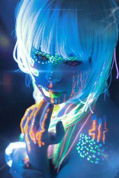 #coolglow #glowart