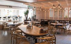 Fleet Street Kitchen (Birmingham), Standalone restaurant