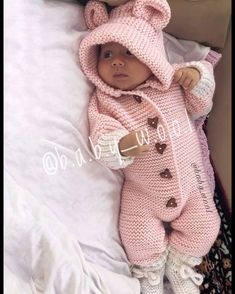 crochet pattern coming home outfit Pretty bear Expecting for baby boy gift pregnancy reveal gender party shower with hand newborn giftbox Baby Afghan Crochet Patterns, Baby Cardigan Knitting Pattern Free, Baby Girl Patterns, Crochet Baby Hats, Baby Coming Home Outfit, Knitted Baby Clothes, Baby Sweaters, Gender Party, Crochet Baby Dresses