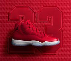 Air Jordan 'Be Like Mike' Pack Preview - EU Kicks: Sneaker Magazine