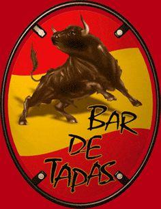 Tapas Locas - Textorstraße in Sachsenhausen  Sehr gemütliche kleine Tapas-Bar!