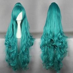 Wig Detail Karneval Iva Wig Includes: Wig, Hair Net Length - 100CM Important Information: Fitting - Maximum circumference of 55-60CM Material - Heat Resistant Fiber Style - Comes pre-style as shown in