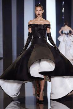 RALPH & RUSSO - Haute Couture Automne Hiver 2014/2015