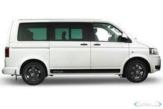 Multivan Edition25