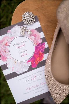 wedding invitation @weddingchicks