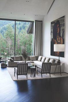Life's Best. — envyavenue:  Aspen Art House | Photographer