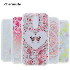 >> Click to Buy << Transparent Soft TPU Phone Case For LG K4 K8 K10 2017 M160 M200N M250 X300 X400 Silicone Painted Pattern Back Cover Case #Affiliate