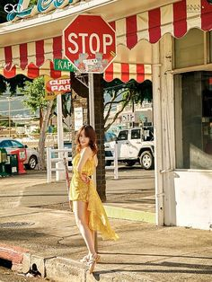 K Fashion, Fashion Photo, Korean Fashion, Fashion Looks, South Korean Girls, Korean Girl Groups, Ulzzang, Ahn Hani, No Way Out