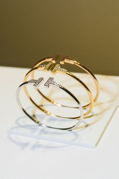 Tiffany T by Tiffany's New Design Director is an Icon of a New Era   SENATUS