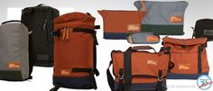 Kletterwerks: Bags, Packs and Satchels Made in USA