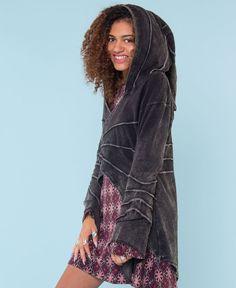 NEW! Dark Fairy Pixie Jacket