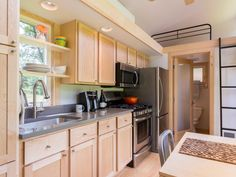 13 Cool Tiny Houses on Wheels | Home Remodeling - Ideas for Basements, Home Theaters & More | HGTV