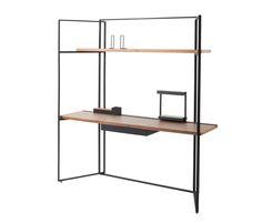 JAMES DESK - Designer Desks from Stellar Works