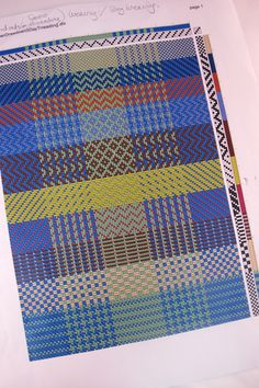 Daryl's Blog » Blog Archive » Twill gamp towels