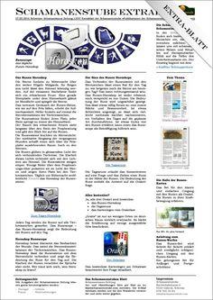 Runescope  das tägliche  Runen Horoskop https://www.tarot3d.net/tagesrune/horoscope