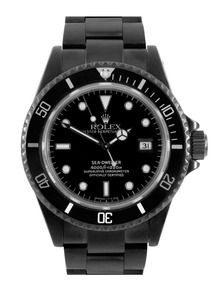Rolex Stainless-Steel Sea-Dweller (c. 1990s) by Vintage Watches at Gilt