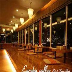 Thiết kế thi công quán Cafe Bệt