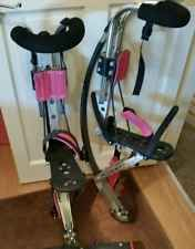 Adult jumping stilts Jumping Stilts, Homemade Gifts, Lab, Suits, Outdoor, Outdoors, Handcrafted Gifts, Diy Gifts, Labs