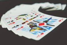 Card Dance « Jouzy