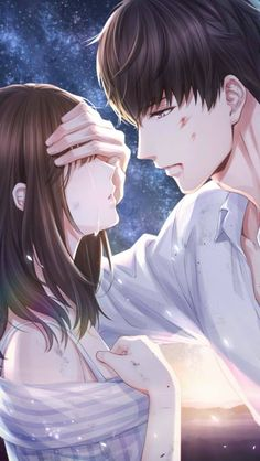 Pin by angelina on mr.s choice romantic anime couples. Kawaii Anime, Anime Cupples, Anime Couples Manga, Anime Love Story, Anime Love Couple, Manga Love, Manga Couple, Girl Couple, Couple Art