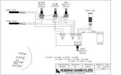 new emg 2 ibanez wiring pinterest ibanez rh pinterest com