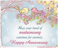 Dgreetings - Send Free Anniversary Greeting eCards, Anniversary Greetings Cards, Anniversary  Cards