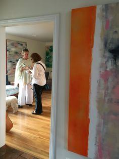 Up this week in Zippertravel's PlaceMaker Series: Painter Eamon Harrington in Malibu California Malibu Beaches, Malibu California, Veronica, Digital, World, Travel, Viajes, Trips, Traveling