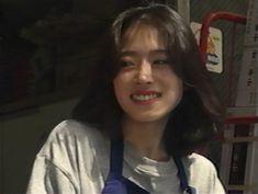 #中森明菜 #akinanakamori Aesthetic Japan, Aesthetic People, Korean Aesthetic, Japanese Aesthetic, Aesthetic Girl, Pretty People, Beautiful People, Pixiv Fantasia, Cute Faces