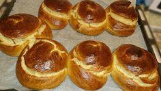 ΜΑΓΕΙΡΙΚΗ ΚΑΙ ΣΥΝΤΑΓΕΣ: Τσουρεκάκια με ζαχαρούχο μούρλια !!!