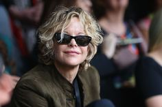Meg Ryan - Margaret Mary Emily Anne Hyra Adopting her maternal grandmother's maiden name, Ryan, she changed her name to pursue a career in acting.