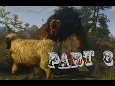 The Witcher 3 Wild Hunt Walkthrough Gameplay Ita Part 6 - Il Grifone ( PS4 Xbox One ) - YouTube
