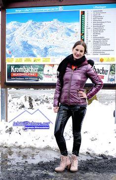 St Georg, Html, Winter Jackets, Nice, Carousel, Ski, Eagle, Mountains, Winter Coats