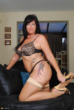 Busty mature married available