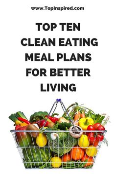 Let's get things straight from the very begining – clean eating is not a diet! Clean eating is a lifestyle approach to food and its preparation. It is important to have this on mind when deciding to start eating clean. Now we can move to what clean eating actually means and how to eat clean and plan your meals for better living.