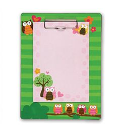 Cute Clip Board
