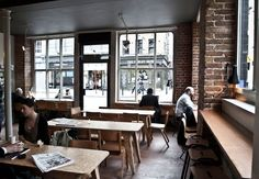 Fix Coffee | London