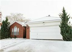 House for sale at 1041  Silver Spur Lane, Fort Worth TX 76179-2331: 3 bedrooms, $95,000.  View photos, tour, maps and more at robertjrussell.com.
