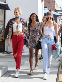 Squad goals! Taylor Hill with her RAILS custom Knox jacket.