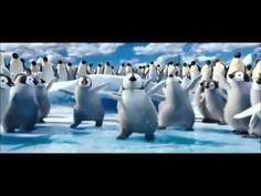 Zedd, Maren Morris, Grey - The Middle (Official Music Video) Disney Songs, Disney Music, Boogie Wonderland, Dreamworks Movies, Dance Movement, Extraordinary People, Kids Story Books, Cute Penguins, Brain Breaks