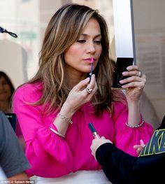 J-Lo...touchup..