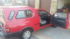 1999 Opel Corsa 1.3 Utility Single Cab
