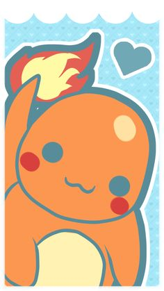 Charmander Phone Wallpaper by SeviYummy on DeviantArt