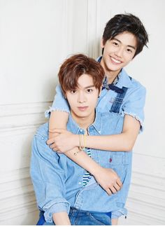 Yuta and Jaemin|SMROOKIES